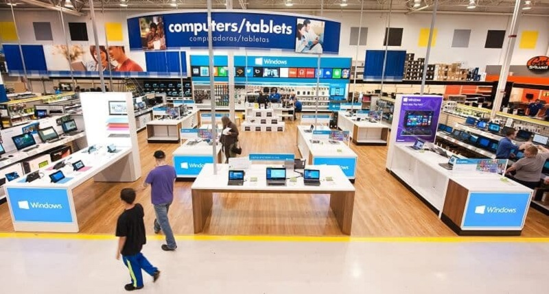 Onde comprar adaptadores e cabos USB em Orlando