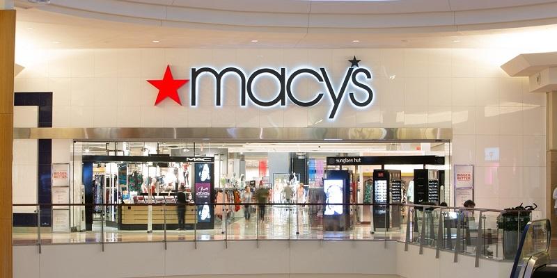 Macy's no shopping Florida Mall em Orlando
