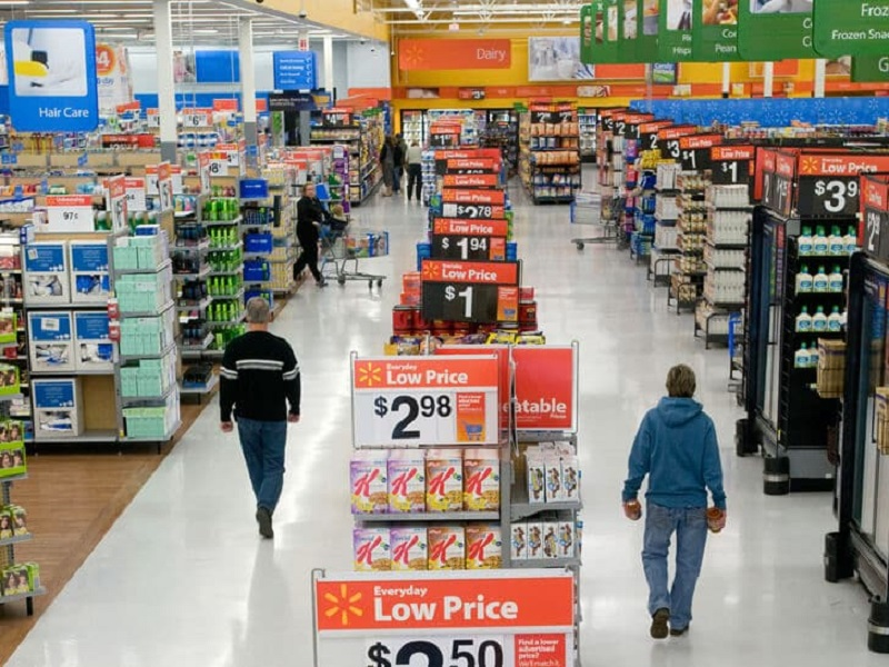 Comprar adaptadores e cabos USB em supermercados em Orlando